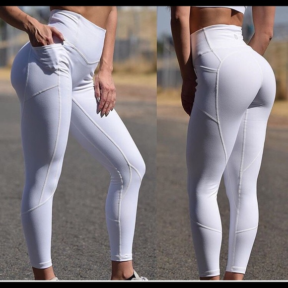 548725c8fff6a Tilyoucollapse Pants | Til You Collapse Heart Shaped Booty Legging ...